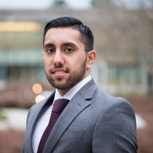 Justin Randhawa - Director of Internal Relations