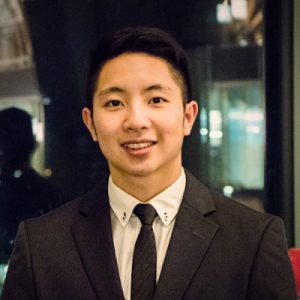 Boris Tang - Tax Project Manager for Client Relations