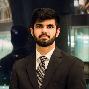 Jag Sandhu - Tax Project Manager for Volunteer Coordination